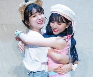 sowon, eunha, and eunwon image