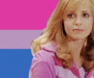 bisexual, icons, and tumblr icons image