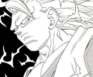 icons, son goku, and super saiyan image