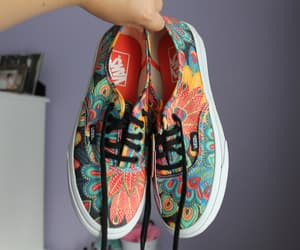 vans, shoes, and tumblr image