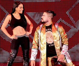 wwe, smackdown live, and andrade cien almas image