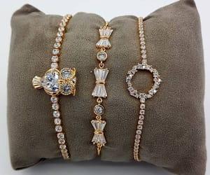 bijoux, Braclet, and jewelry image