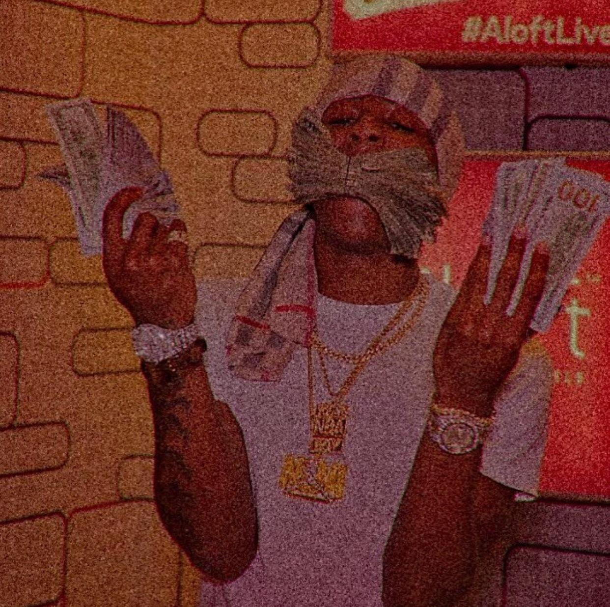 money and nbayoungboy image