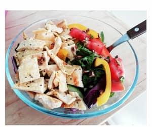 Chicken, healthy, and pollo image