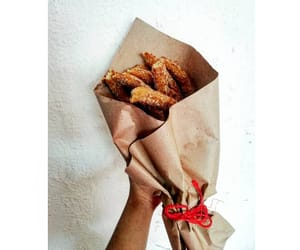 amor, food, and churro image