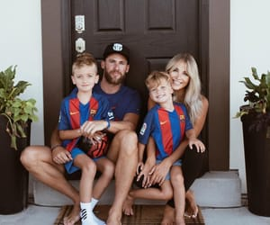 family, father, and goals image