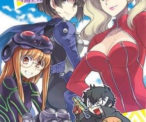 anime, ann, and cute image