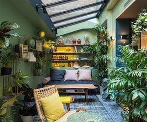 architecture, jungle, and home image
