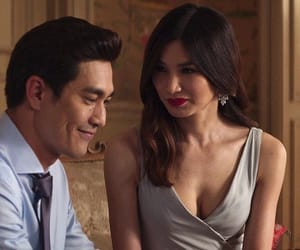 astrid, gemma chan, and crazy rich asians image