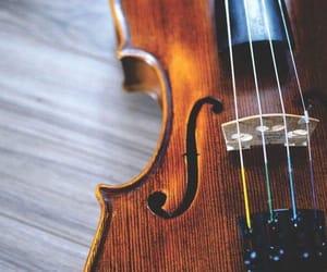 violin image