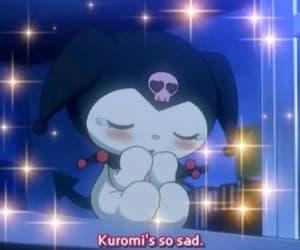 kuromi image