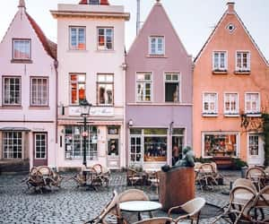 travel, city, and germany image