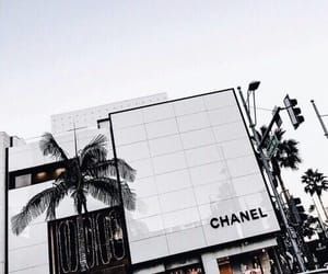 chanel, white, and goals image