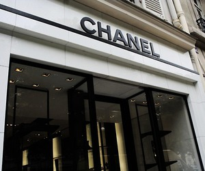 chanel, fashion, and shop image