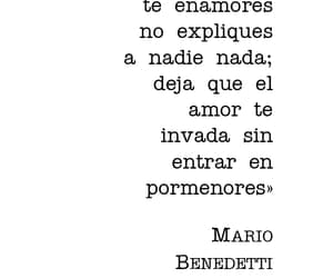 amor, letras, and benedetti image
