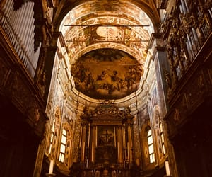 aesthetics, god, and architecture image