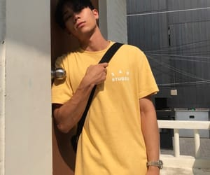 sik-k, yellow, and khh image