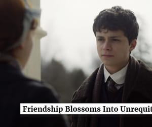 handsome, gilbert blythe, and cute image