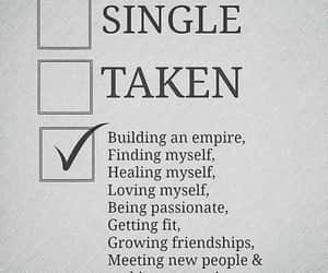 quotes, single, and taken image