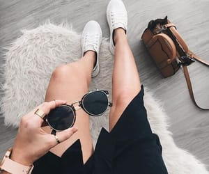 fashion, style, and shoes image