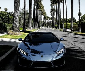 beautiful, Lamborghini, and luxury image