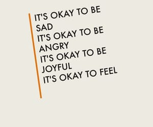 quotes, feelings, and angry image