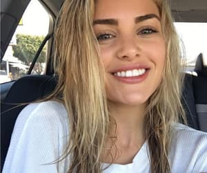 eyebrows, girls, and happy image