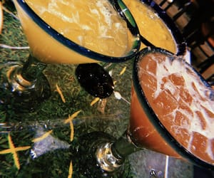 beauty, colores, and drinks image