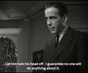 gif, Humphrey Bogart, and the maltese falcon image