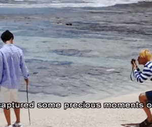 gif, bts, and bts summer package image