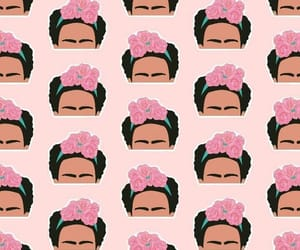wallpaper and Frida image