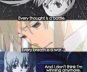 quote, soul eater, and anime image
