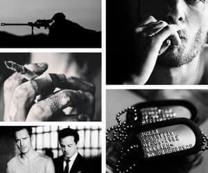 aesthetic, edit, and sebastian moran image