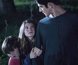 billy, fireflies, and tyler posey image