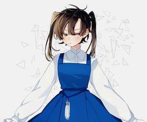 anime, kagerou project, and takane enomoto image