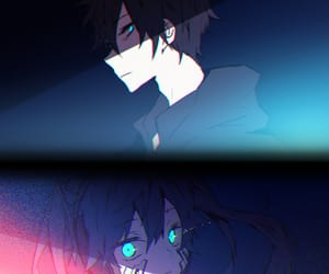 anime, kagerou project, and shintaro kisaragi image