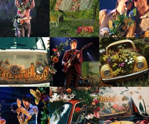 brendon urie, panic! at the disco, and pretty odd image