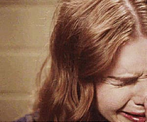 crying, teen wolf, and holland roden image