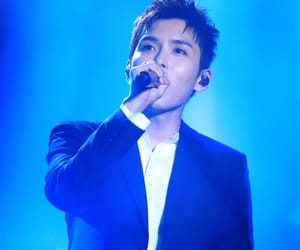 elf, kpop, and Kim Ryeowook image