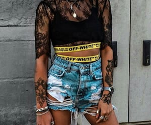 fashion, inspiration, and outfit goals image