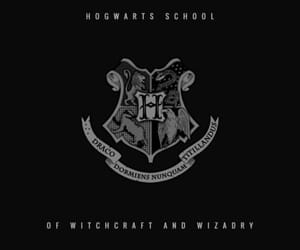 article, hogwarts, and harry potter tag image
