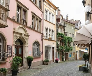 architecture, exterior, and germany image