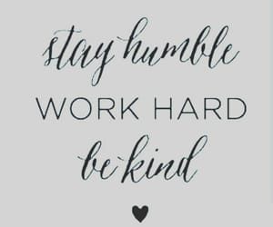 quotes, humble, and life image