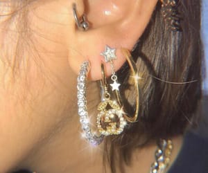 accessories, bling, and jewelry image