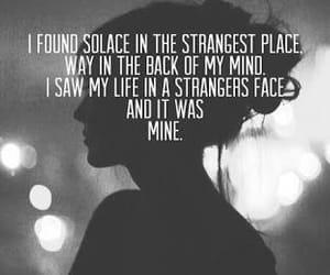 alive, quote, and Lyrics image