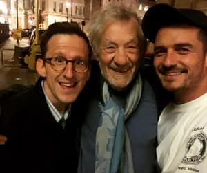 ian mckellen, lord of the rings, and movies image