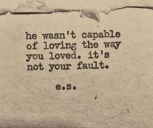 for him, heartbreak, and quotes image