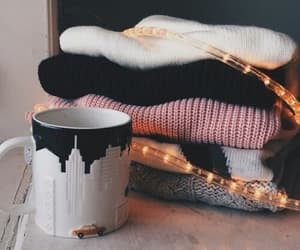 chocolate, coffee, and cozy image