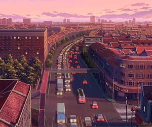 anime, flavors of youth, and gif image