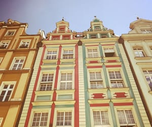 architecture, colourful, and holidays image